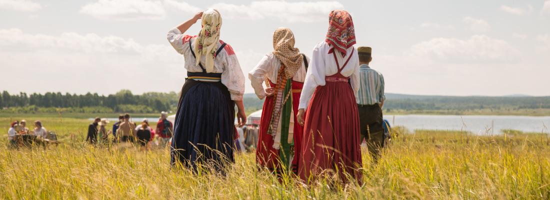 Статья: Победители  I Международного фотоконкурса «Русская цивилизация»