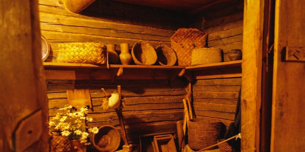 Работа: Государственный музей-заповедник С.А.Есенина