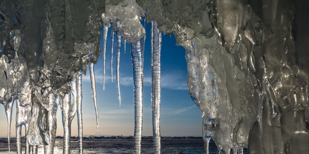 Работа: Ледяной замок