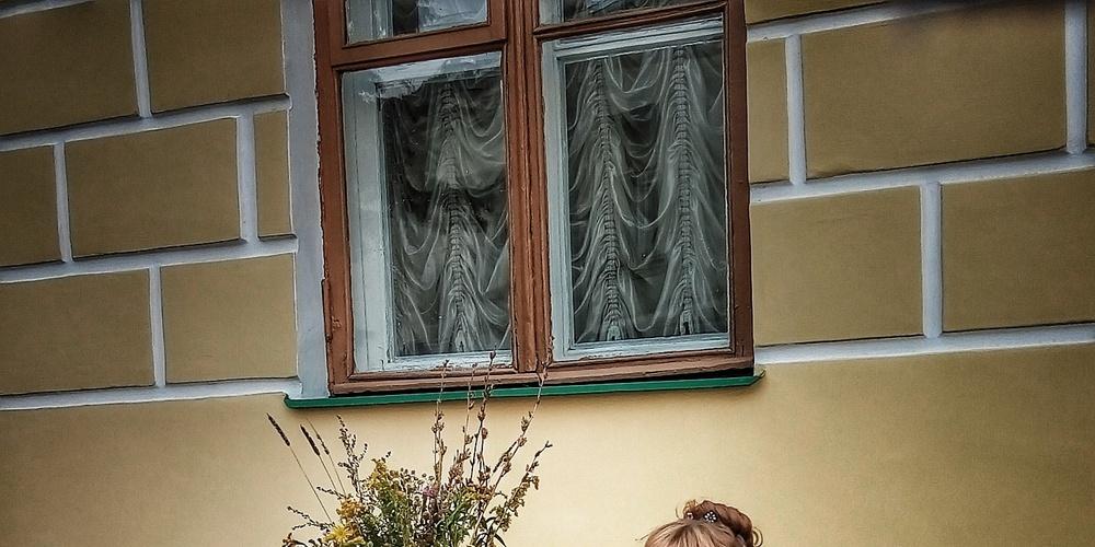 Работа: Наташа Ростова