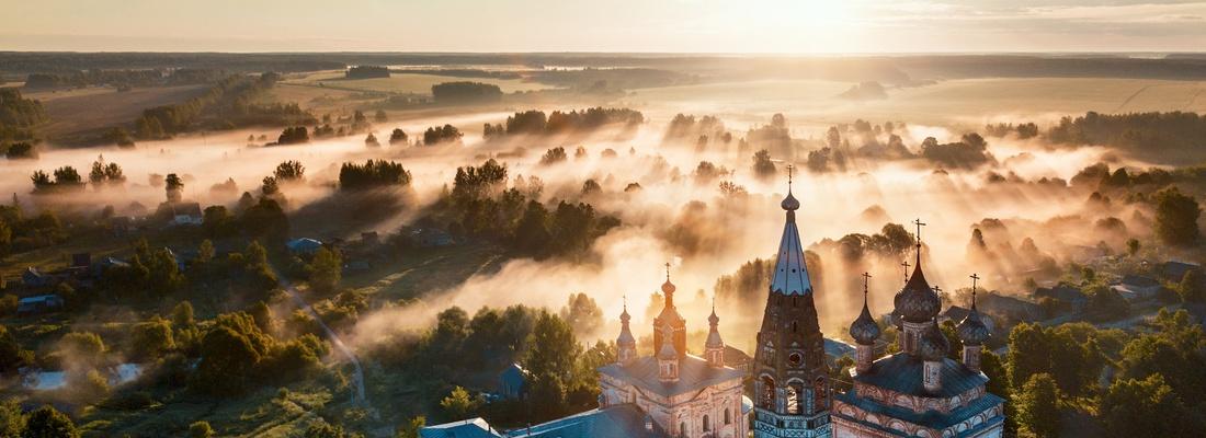 Статья: Итоги III международного фотоконкурса «Русская цивилизация»