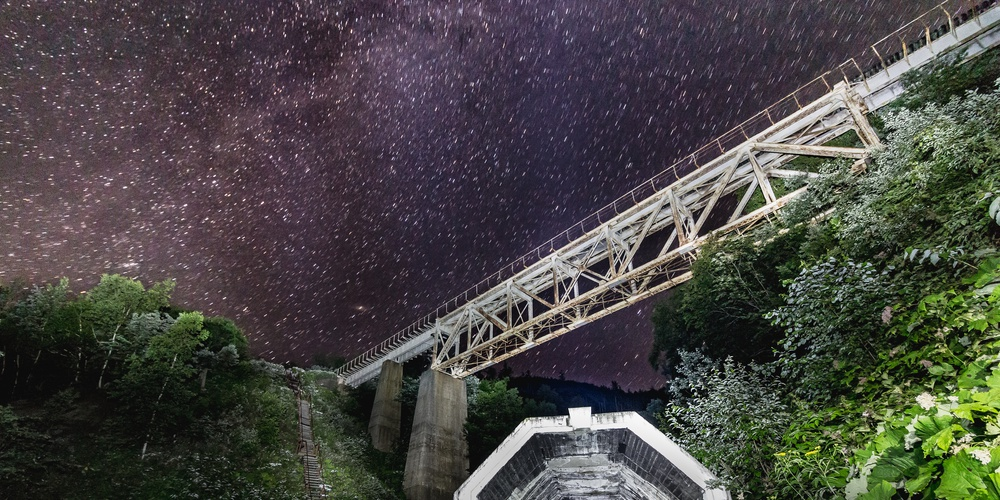 Работа: Чертов мост