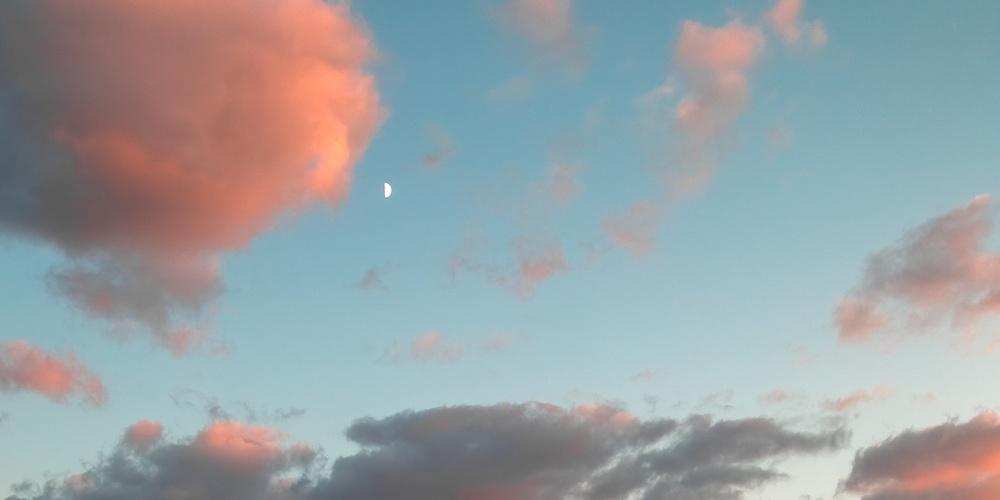 Работа: Скалы Адалары в закате