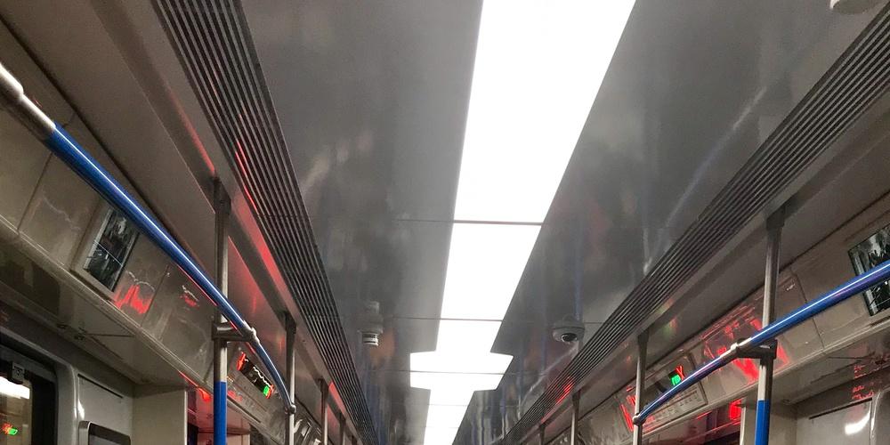 Работа: В подземных венах столицы
