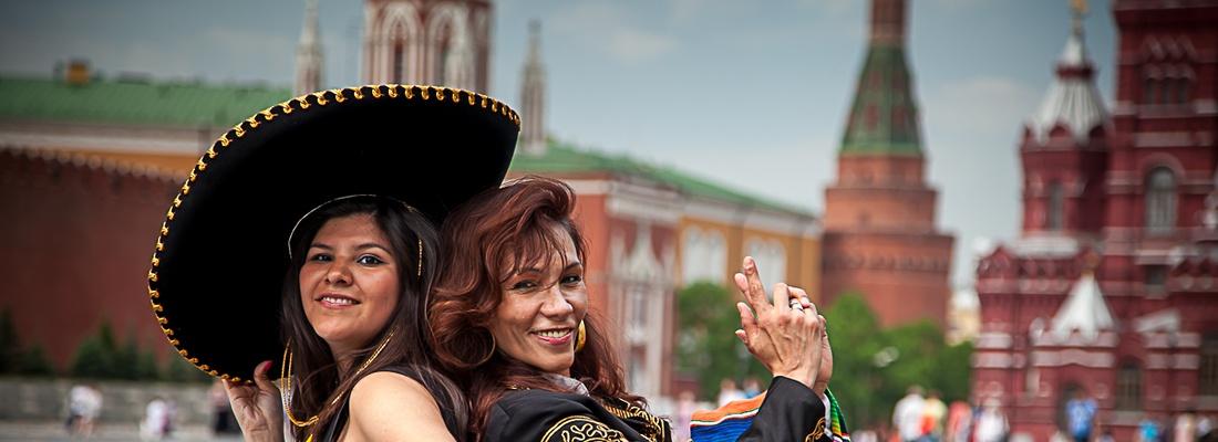 Статья: Более 1,5 тысяч снимков «Русской цивилизации» прислали фотографы со всего мира на конкурс, организованный ФАДН России