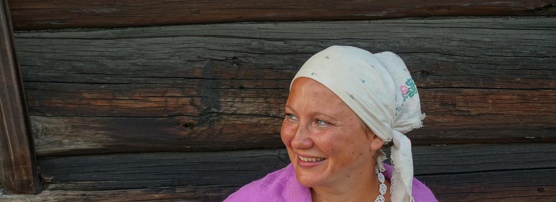 Статья: По мнению зрителей лучшим снимком «Русской цивилизации» стала работа фотографа из Краснодара