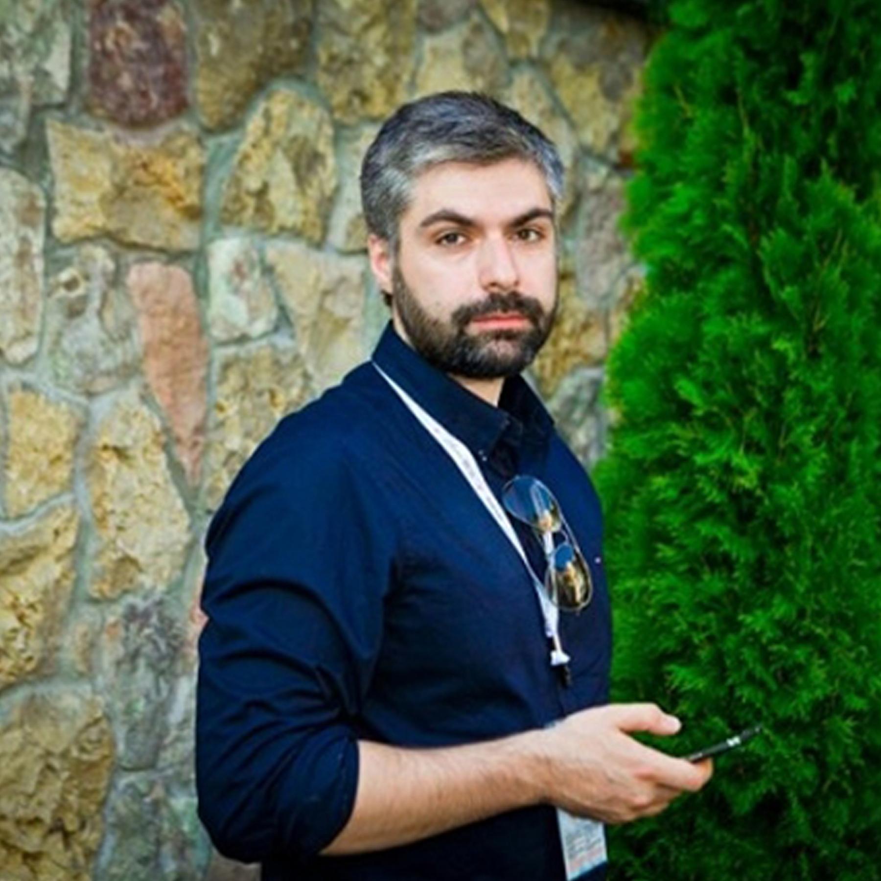 Статья: Дмитрий Исхаков